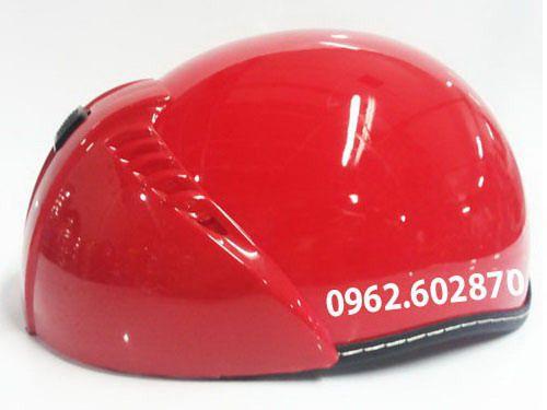 Đỏ thắm (đỏ thẫm)